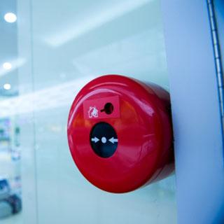Holly Hill Fire Alarm Installer