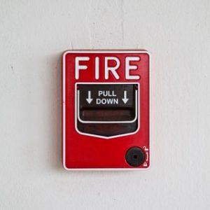 Holly Hill Fire Alarm Inspector