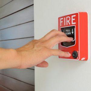 Holly Hill Fire Alarm Monitoring Company