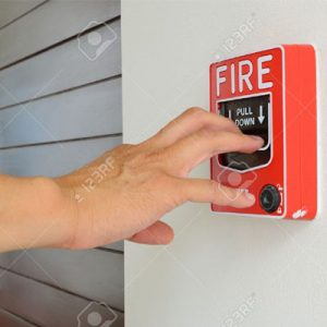 Holly Hill Alarm Installation