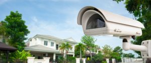 Holly Hill Residential Surveillance System Installer