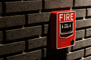 Holly Hill Fire Alarm Monitoring Company